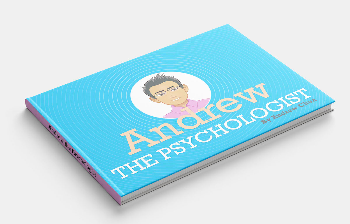 Andrew the Psychologist cover